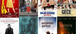Bu hafta vizyona giren 8 yerli ve yabancı film!