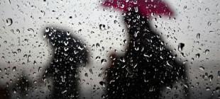Bu geceden itibaren şiddetli yağış uyarısı!