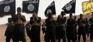 IŞİD'de örgüt içi çatışma!