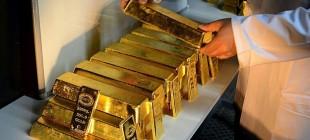 "İsviçre'de ""altın"" referandumu!"