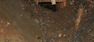 Osmaniye'de maden göçüğü: 1 ölü