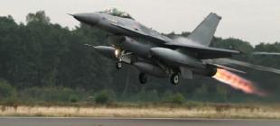 Ürdün uçağını IŞİD düşürmedi!