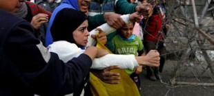 Mısır halkının Mübarek öfkesi!