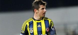 Fenerbahçe'de Emre yolcu!