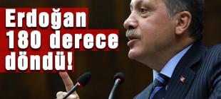 Erdoğan'ın bir dediği diğerini tutmuyor!