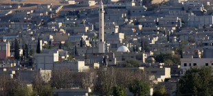 YPG: IŞİD Kobani'de savunma pozisyonuna geçti!