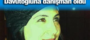 Başbakan Davutoğlu'na sürpriz danışman!