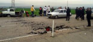 Adana'da trafik kazası: 6 ölü, 3 yaralı!