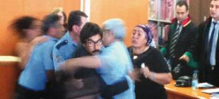 Sarısülük'ü öldüren polis Şahbaz'a yardım kampanyası!