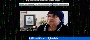 Aile ve Sosyal Politikalar Bakanlığı 'Ali İsmail' için Hacklendi!