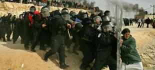 Kaçak Yahudi yerleşimine İsrail'den yıkım