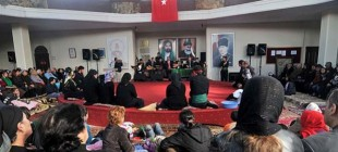 Maltepe Belediyesi Cemevini 'ibadethane' olarak kabul etti!