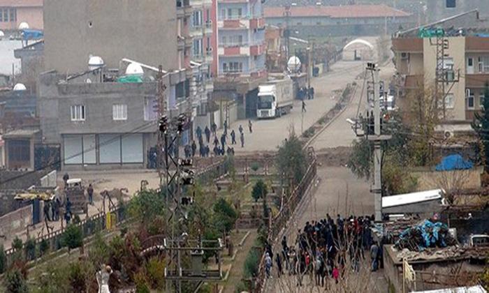Cizre'de yaşamını yitirenlerin kimlikleri açıklandı!