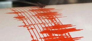 Ege'de İzmir'i korkutan deprem!