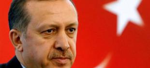 Erdoğan yeni yıl mesajı yayınladı