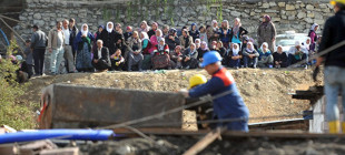 Ermenekli madenci ailelerinden Bakanlık ve kurumlara tazminat davası!