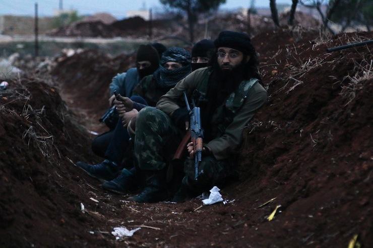 Obama'nın özel elçisine göre muhalifler Esad'ı asla yenemez!