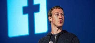 Zuckerberg'in  Facebook'ta 'dislike' için düşündükleri!