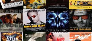 Mutlaka izlemeniz gereken filmler için 15 yeni filmimiz!