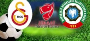 Galatasaray – DiyarbakırBBS maçı ertelendi!