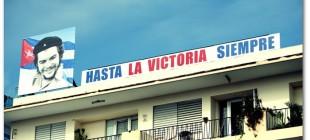 Direnen bir cennet: Küba