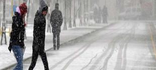 Meteoroloji'den uyarı İstanbul'a kar geliyor!