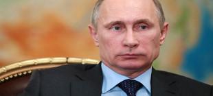 Putin 2 büyük düşmanı resmi olarak açıkladı!