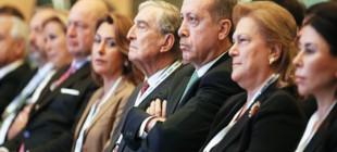 Erdoğan'dan TÜSİAD'a: Muhatap değilsek davetlerine katılmayız!