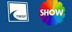 TMSF ve Çukurova Grubu anlaştı!