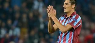 Oscar Cardozo Trabzonspor'dan gitmek istiyor!