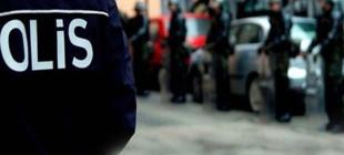 Erzincan'da 11 öğrenci tutuklandı!
