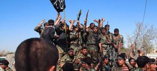 3 bin ÖSO militanı IŞİD'e katıldı!