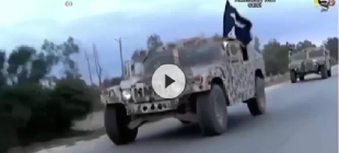 Amerika: IŞİD Libya'da militan eğitiyor!