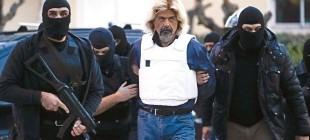 17 Kasım Devrimci Örgütü lideri yakalandı!
