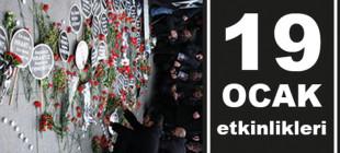 Hrant Dink Vurulduğu Yerde Anılacak!