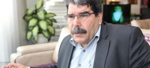 """Salih Müslim'den Türkiye'ye """"6 YPG'liyi El-Nusra'ya teslim ettiniz mi?"""""""
