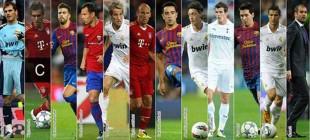 The richest football club in the 2013-2014 season