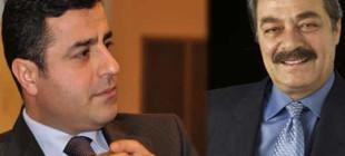 Demirtaş'tan Kadir İnanır açıklaması!