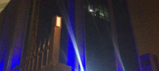 Akit'i protesto eden MHP'lilere Akit ateş açtı!