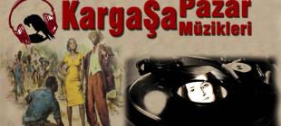 KargaŞa Pazar Müzikleri'nde bu hafta (18.1.2015)