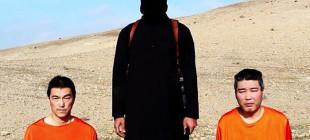 Arkadaşını kurtaracakken IŞİD'in eline düştü!