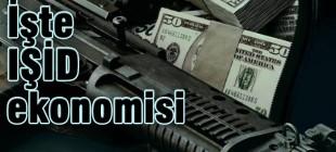 IŞİD ekonomisi nasıl işliyor?
