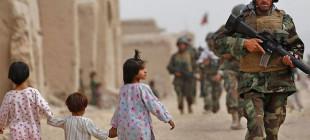 Afganistan işgalinde bilanço sahtekarlığı