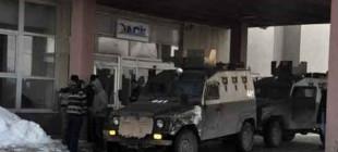 Askerin ateşi sonucu Şemdinli'de bir kişi hayatını kaybetti!