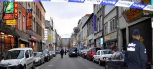 Belçika'da terör operasyonu 3 kişi öldü!