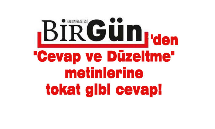 BirGün'den