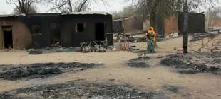 Boko Haram 60 kişiyi daha kaçırdı!