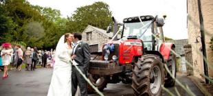 Dünyadaki En Garip Düğün Örf ve Adetleri!