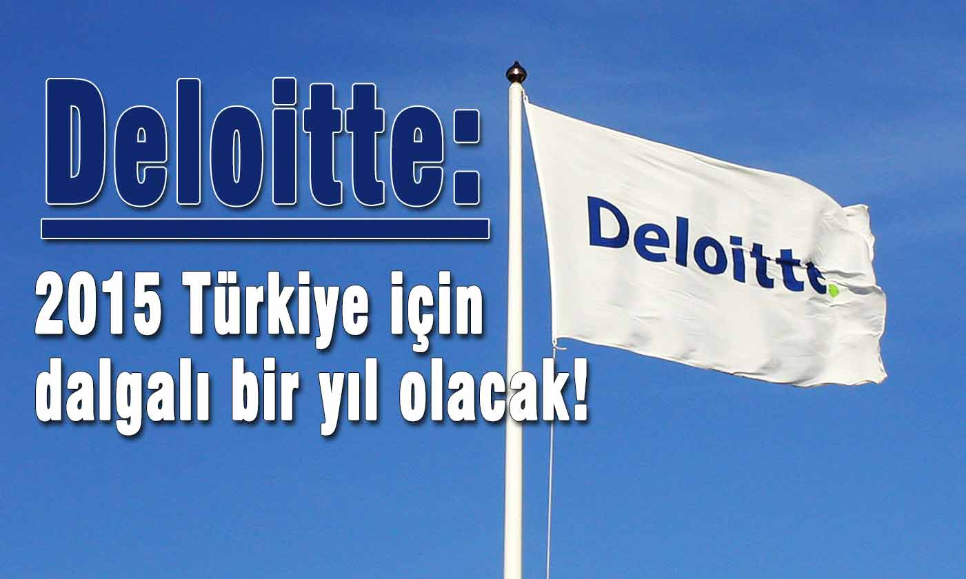 Deloitte: