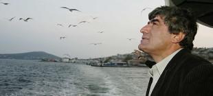 Ruh halimin güvercin tedirginliği (Hrant Dink)